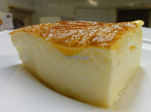 kaip kepti omletą