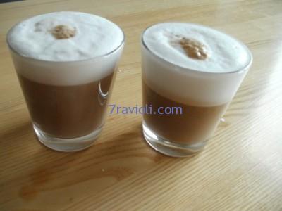 kava latte