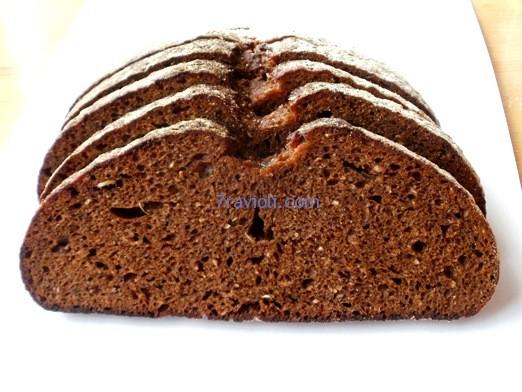 Gardėsio juoda duona