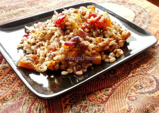 maroko virtuvė
