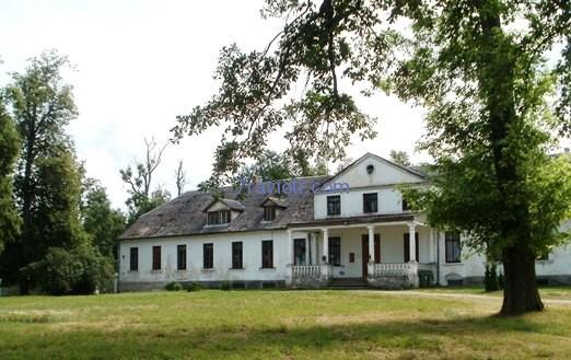 Ponų namas