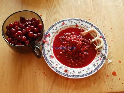 Vyšnių kauliukai
