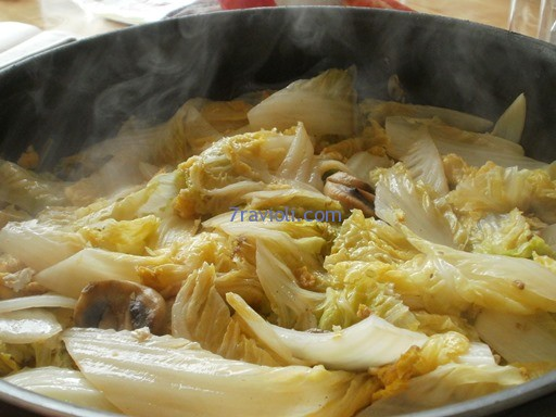 kiniškas maistas