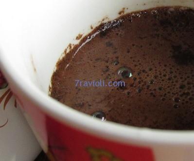 mano kava