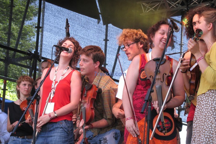 Viljandi festival