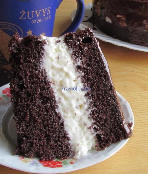 tortas wuzetka