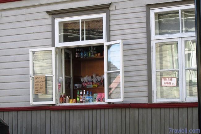Viljandi kavinė namuose