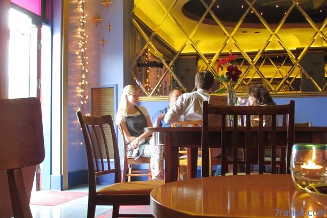 kavinė Viljandi