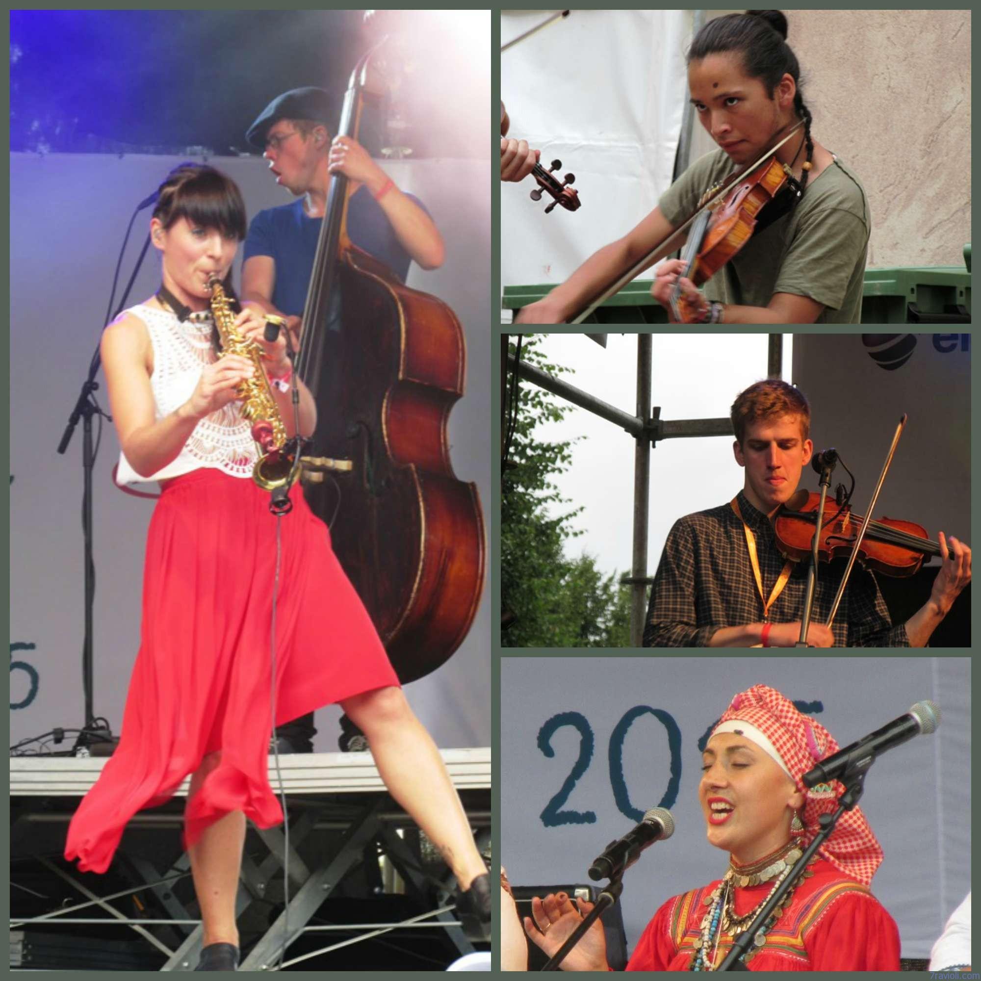 Viljandi Folk music