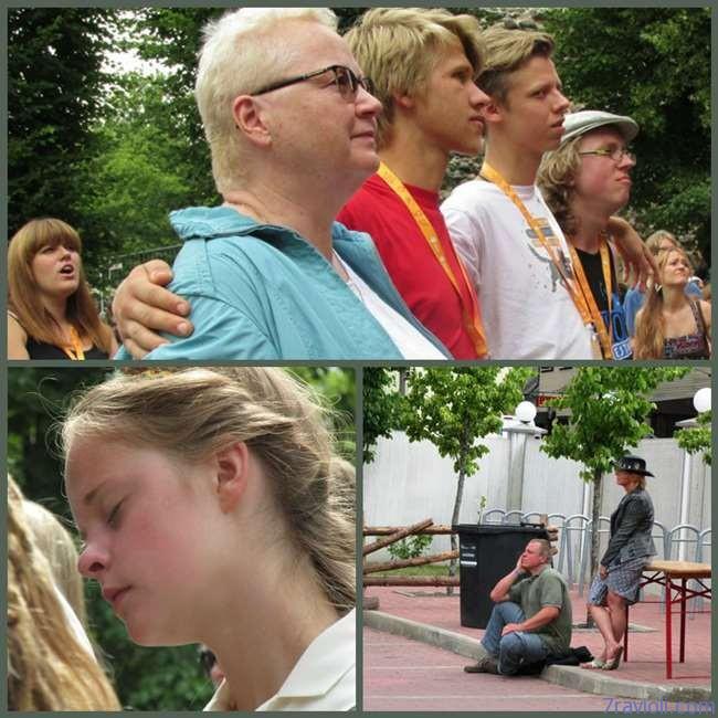Viljandi Folk publika