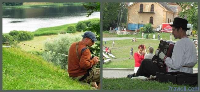 Viljandi folk armonika