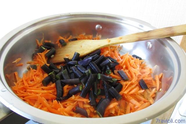 morkos ir pupele