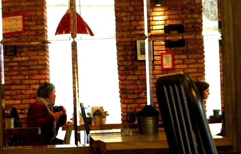 """""""Crustum"""" – kavinė, kuri atsidaro anksti"""