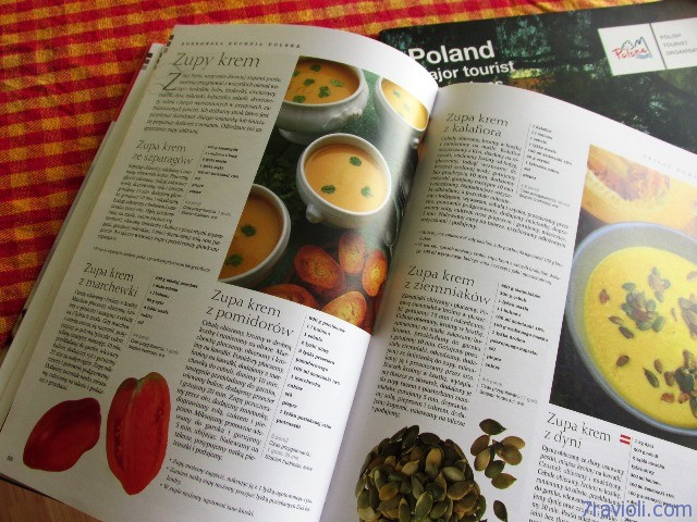 Pomidorų sriuba pagal lenkišką receptą